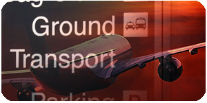 New Jersey Airport Ground Transportation