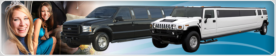 New Jersey and New York Prom Limo Services - Hummer Prom Limos